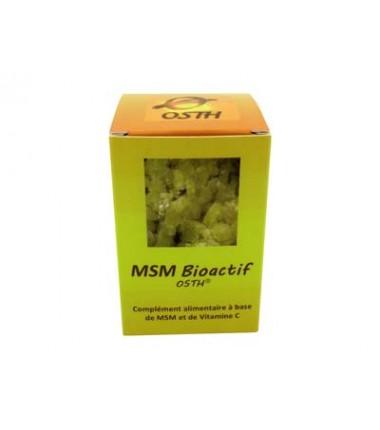 MSM BIOACTIF OSTH