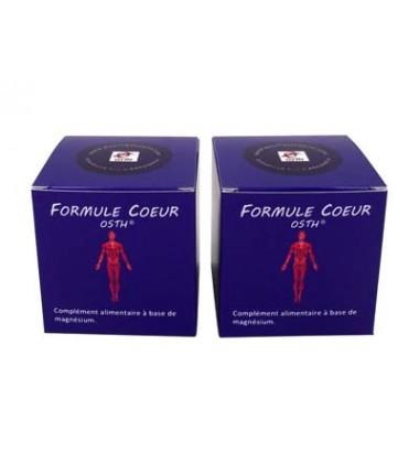 FORMULE COEUR OSTH X2