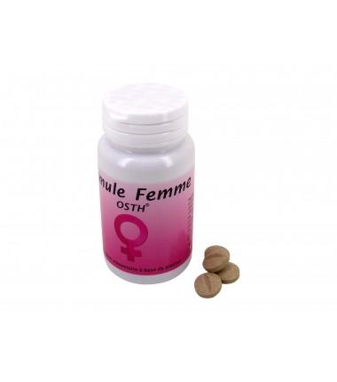 FORMULE FEMME