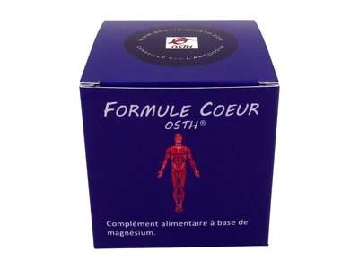 FORMULE COEUR OSTH