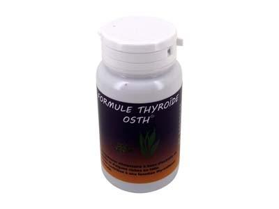 FORMULE THYROIDE