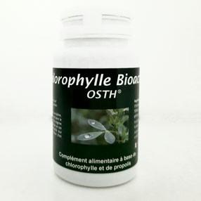 CHLOROPHYLLE BIOACTIVE OSTH